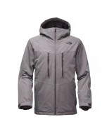 The north face chakal jacket tnf medium grey heather