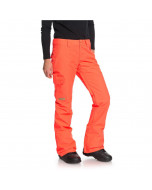Dc shoes w recruit pant fiery coral fw 2019