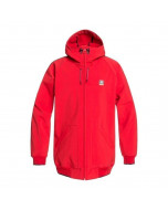 Dc shoes spectrum jacket racing red 2020