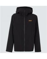 Oakley TC general shell jacket blackout 10k 2021