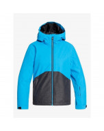 Quiksilver sierra youth jacket cloisonne 2020