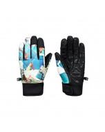 Quiksilver method glove nude run glove fw 2018