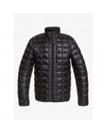Quiksilver realease primaloft insulator jacket true black 2021