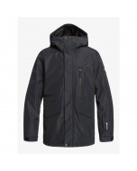 Quiksilver mission 2l gore-tex jacket black 2020