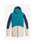 Quiksilver travis rice stretch jacket everglade 2021