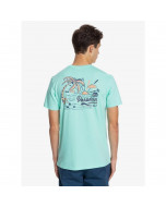 Quiksilver another escape ss tee cabbage t-shirt 2021