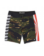 Billabong andy irons forever ai dbah pro 19'' camo 2020
