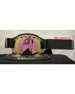 Oakley splice vr50 pink iridium lens
