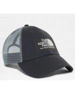 The north face mudder trucker hat asphalt grey