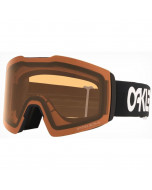 Oakley fall line xl factory pilot black prizm snow persimmon