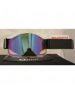 Oakley o2 xl hi yellow iridium lens