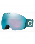 Oakley flight deck balsam grey prizm snow sapphire iridium
