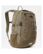 The north face borealis classic military olive utility brown