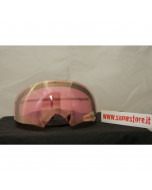 Oakley canopy hi pink iridium prizm replacement lens