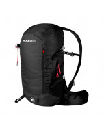 Mammut lithium speed black zaino trekking