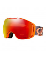 Oakley airbrake xl mystic flow arctic surf orange prizm torch iridium prizm black iridium