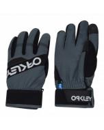 Oakley factory winter gloves 2.0 uniform grey 2021