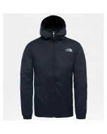 The north face quest jacket tnf black