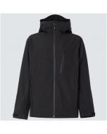 Oakley buckeye gore-tex shell jacket blackout 2021