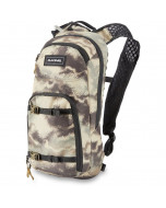 Dakine session 8l hydration backpack ashcroft camo