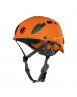 MAMMUT SKYWALKER 2 HELMET ORANGE SS 2015 CASCO-M