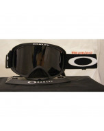 Oakley o2 xl matte black dark grey