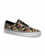 Vans authentic late night black hamburgers scarpe ss 2016