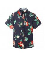 Vans trap floral ss shirt trap floral 2020
