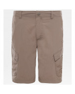 The north face horizon cargo shorts weimaraner brown