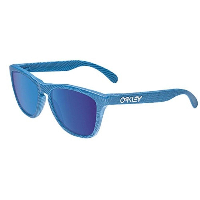 aste occhiali oakley frogskins